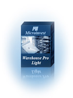 Microinvest Warehouse Pro Light
